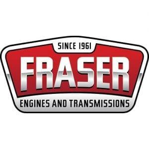 fraser engines qbo logo