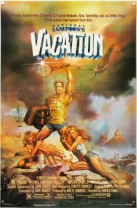 fff vacation poster large