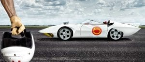fff douglas sonders therealmach5 ready to race