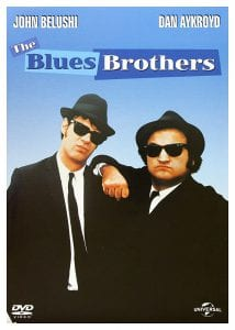 fff blues brother dvd cover