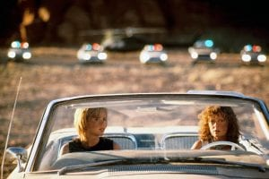 fff thelma louise pursuit
