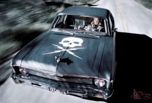 fff death proof movie nova birdseye
