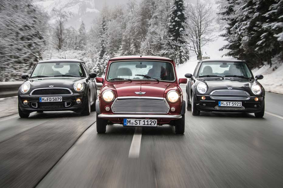 fff mini cooper featured image