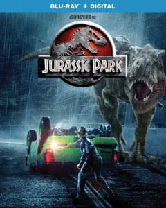 fff jurassic park ford exp video cover