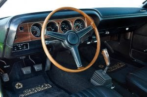 fff vanishing point 1970 charger interior1