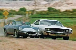 fff vanishing point 1970 charger scene jag race1