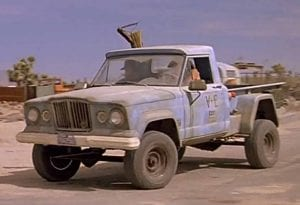 fff tremors 1963 jeep gladiator scene 1