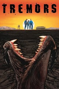 fff tremors movie cover