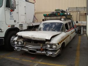 fff ecto1 a day at the office