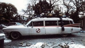 fff ecto1 final ready for filming