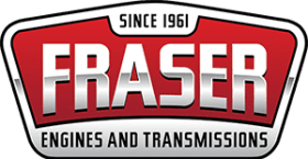 new fraser logo