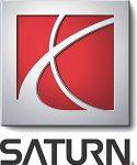 Saturn Logo.